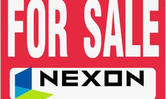 Nexon : l'éditeur coréen géant est à vendre !