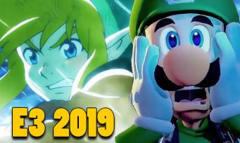 E3 2019 : Nintendo annonce les jeux jouables sur le salon, il y aura du Zelda et du Pokémon