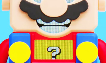 LEGO Super Mario : les premiers prix sont tombés, la date de sortie aussi