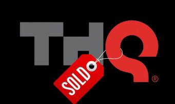 Nordic Games rachète la marque THQ
