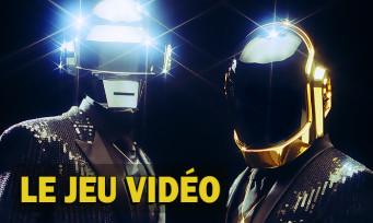Daft Punk : un jeu vidéo chez Ubisoft était prévu, il n'a malheureusement pas vu le jour