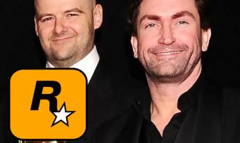 Rockstar : un premier revers pour Leslie Benzies dans son procès face à l'éditeur !