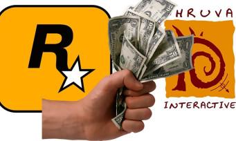 Rockstar Games : l'éditeur rachète le studio indien Dhruva Interactive à Starbreeze