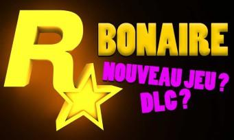 """Rockstar : un nouveau jeu de Rockstar du nom de """"Bonaire"""" vient-il tout juste de fuiter ?"""