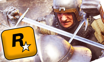 Rockstar : un open-world médiéval dans les tuyaux ? Un studio se propose même en renfort !
