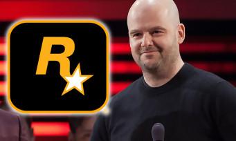 Dan Houser : l'ancien big boss de Rockstar Games s'est offert une villa luxueuse à Los Angeles