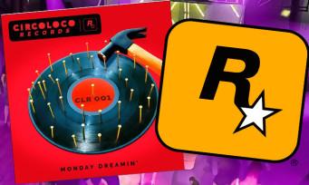 Rockstar : le studio derrière GTA présente CircoLoco Records, son tout premier label de musique !