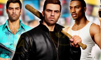 GTA : la trilogie PS2 (GTA 3, Vice City et San Andreas) remasterisée sur next gen ? Kotaku l'affirme haut et fort!