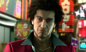SEGA : l'éditeur parle des ses plans pour 2018, une annonce du prochain Yakuza en vue ?