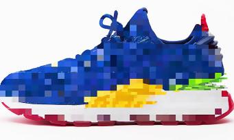Sonic X Puma : une paire de sneakers aux couleurs du hérisson bleu, la vidéo