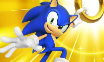 Sonic : SEGA va mettre le paquet en 2020 et promet une annonce chaque mois
