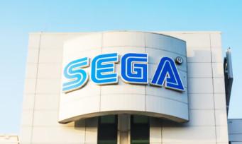 """SEGA Europe : """"les affaires fonctionnement normalement"""", confie la firme"""