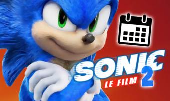 Sonic le Film : la suite se dégote déjà une date de sortie