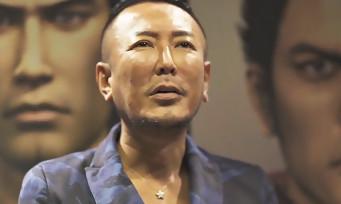 Toshihiro Nagoshi, le créateur de Yakuza, a été rétrogradé chez SEGA, explications
