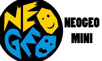 NEOGEO Mini : c'est officiel et il y aura deux versions de la borne d'arcade Neo19