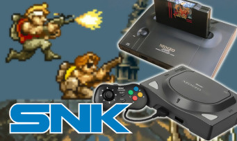 SNK : Metal Slug confirmé, deux consoles NeoGeo pour bientôt et de belles ventes pour SNK Heroines