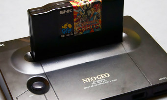 SNK confirme l'arrivée d'une nouvelle console pour 2021, premiers détails