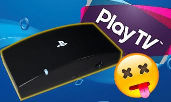 PlayTV : le service télé de la PS3 va rendre l'âme après 10 ans de bons et loyaux services