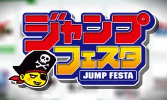 Jump Festa 2018 : Square Enix dévoile son line-up, les plus gros jeux manquent à l'appel