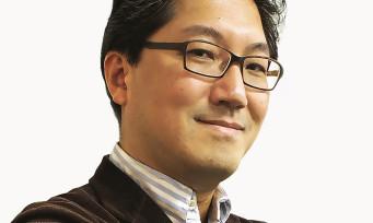 Square Enix : Yûji Naka, le créateur de Sonic, annonce son arrivée dans l'entreprise