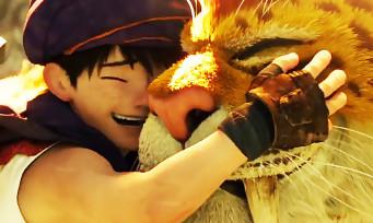 Dragon Quest Your Story : une première bande-annonce somptueuse pour le film d'animation !