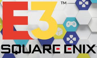 Square Enix annonce sa conférence E3 2019, Sony a trouvé un remplaçant