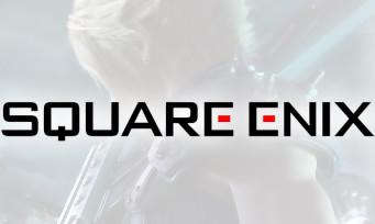 Square Enix : la firme aurait prévu d'annoncer plusieurs jeux cet été, les paris sont ouverts