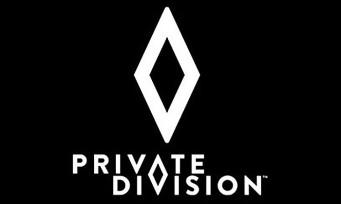 Take Two Interactive annonce Private Division, un nouveau label destiné aux jeux indés
