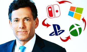 Take-Two : pour la firme, le cross-play arrivera quoiqu'il arrive, Sony en danger ?
