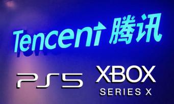 Tencent : un open-world AAA sur PS5 et Xbox Series X, par l'ex-dirigeant de Rockstar San Diego