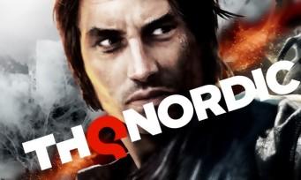 THQ Nordic : l'éditeur fait main basse sur Alone in the Dark et Act of War