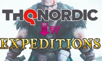 THQ Nordic : l'éditeur annonce le rachat de la licence Expeditions et un troisième jeu dans la foulée