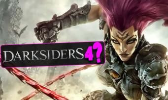 """Darksiders : un nouveau jeu dévoilé à l'E3 2019 qui """"orientera la série dans une nouvelle direction"""""""