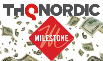 Milestone : le studio de MotoGP et Ride racheté par THQ Nordic !