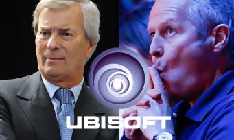 Ubisoft VS Bolloré : Vivendi pourrait bien porter le coup fatal cette année