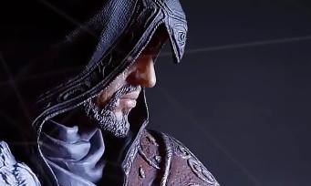 Assassin's Creed : une nouvelle collection de bustes pour les fans de la série