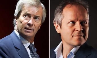 Ubisoft Vs Bolloré : la famille Guillemot augmente ses droits de vote