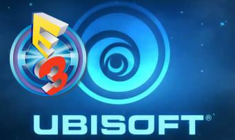 Ubisoft : voici la date de la conférence E3 2017 de l'éditeur français