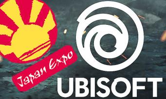 Japan Expo 2017 : Ubisoft sera présent au salon, voici le line-up de l'éditeur