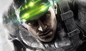 Splinter Cell : le nouveau jeu annoncé par Gamestop, l'excitation est à son comble