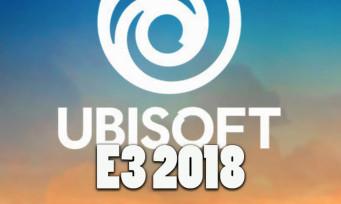 E3 2018 : voici la date de la conférence Ubisoft !