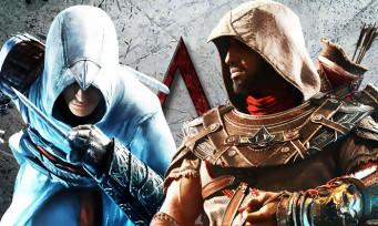Assassin's Creed : bientôt, un seul jeu pourra réunir plusieurs époques différentes