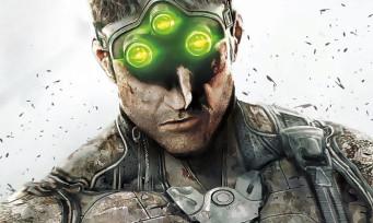 Ubisoft : 4 nouveaux jeux AAA avant fin mars 2020, Splinter Cell dans le lot ?