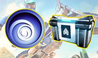 """Ubisoft : """"si les joueurs n'achetaient pas les lootboxes, elles disparaîtraient"""""""