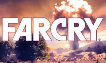 Far Cry : le nouveau jeu de la saga s'offre un premier trailer, c'est du post-apo !