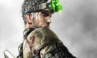 Splinter Cell : Ubisoft explique pourquoi la série est portée disparue depuis Blacklist