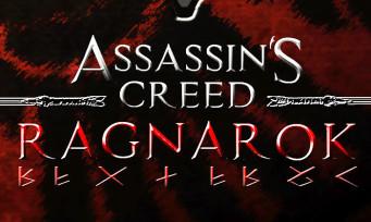 Assassin's Creed : le nouveau jeu s'appellerait Ragnarok, 1ères images et informations !