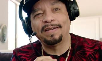 Ubisoft : le rappeur Ice-T nous explique comment se comporter en jeu