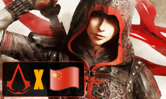 "Assassin's Creed : un futur opus en Chine ""serait fantastique"", avoue Ubisoft"