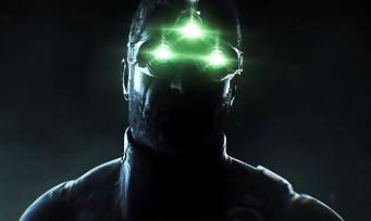 Splinter Cell : Ubisoft vient (probablement) d'annoncer le nouveau jeu avec une première image !